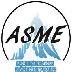 Association des Sports de Montagne et d'Escalade